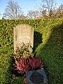 Gösta bernhard gravvård norra begravningsplatsen solna.jpg