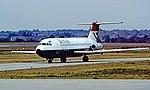 G-BBMG BAC1-11 British airways BHX 27-07-1984 (32215500655).jpg