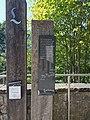GER — BY — Regierungsbezirk Schwaben – Landkreis Ostallgäu — Stadt Füssen — Tiroler Straße — König-Max-Steg (Informationstafel Lechklamm) 2020.jpg