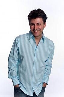 Simon Palomares Australian actor and comedian
