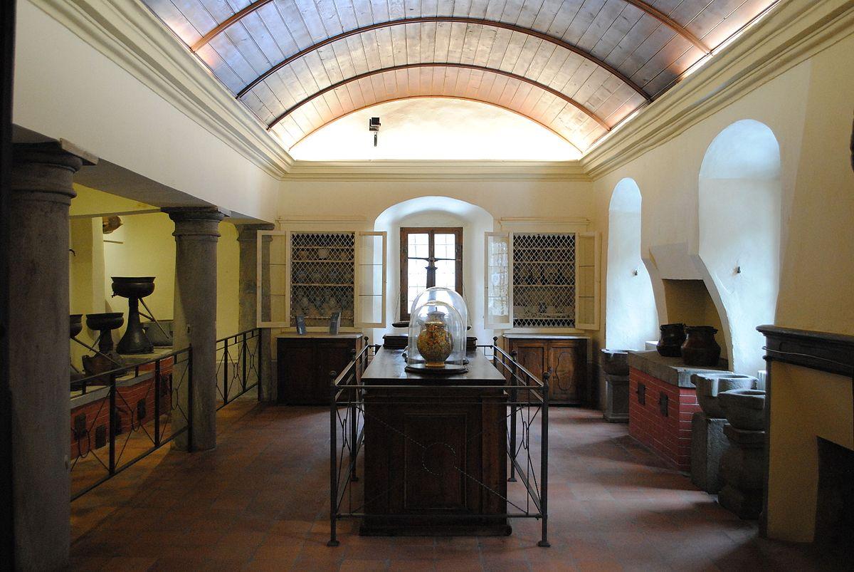 Antica Farmacia Dei Monaci Camaldolesi.Antica Farmacia Di Camaldoli Wikipedia