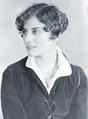 Gabrielle Roy, 1929.png