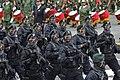 Gafes durante desfile demostrativo.jpg