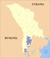 Gagauzia map es.png