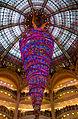 Galeries Lafayette Haussmann, Paris 001.jpg