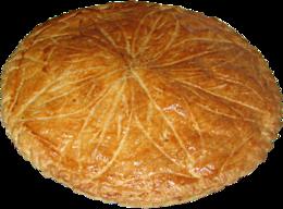 Dolci Natalizi Francesi Wikipedia.Galette Des Rois Wikipedia