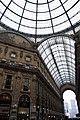 Galleria Vittorio Emanuele II, Milano - panoramio.jpg