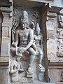 Ganigai konda cholapuram statue.jpg