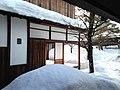 Garden of Takayama Jinya House 20150123-4.JPG