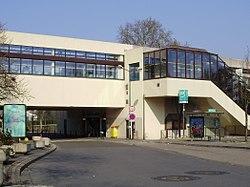 Gare de Lognes