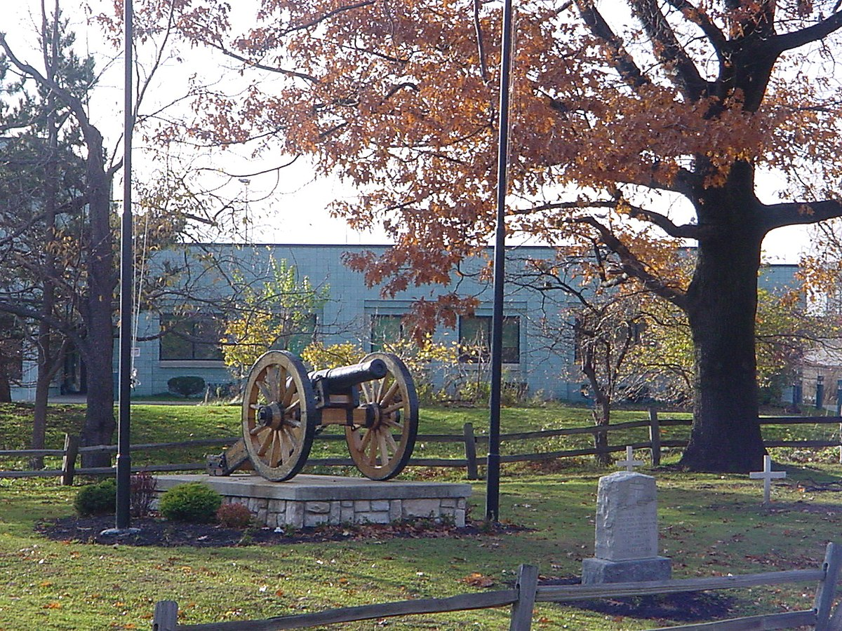 Garrison cemetery cheektowaga new york wikipedia for K kitchen company cheektowaga ny