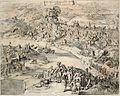 Gaspar Bottats Die Eroberung von Ofen 1686.jpg