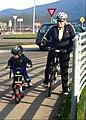 Gastineau Elementary Bike to School Day (17187394187).jpg