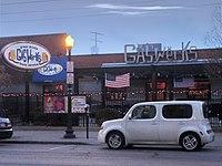 Food Trucks Columbus Ohio Locations