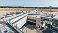Gate C of Cologne Bonn Airport, Terminal 1-6453.jpg