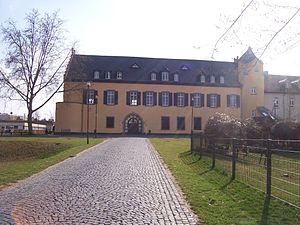 Gau-Algesheim - Schloss Ardeck