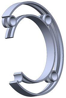 Cuscinetto Meccanica Wikipedia