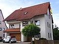 Gebäude und Straßenansichten von Deckenpfronn 04.jpg