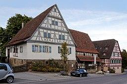 Gebersheim Bauernhausmuseum