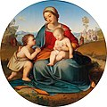 Gebhard Flatz - Madonna and Child.jpg