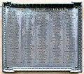 Gedenktafel Am Poseckschen Garten (Weimar) Regimentsstab und I Bataillon.jpg