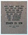 Gedenktafel Lichtenstern 1-7 (Ritten) Josef Mayr-Nusser2.jpg