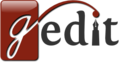 Gedit logo.png