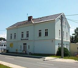 Gemeindeamt Tirpersdorf
