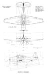 General Motors TBM-3S Avenger 3-side-view Blueprint.png