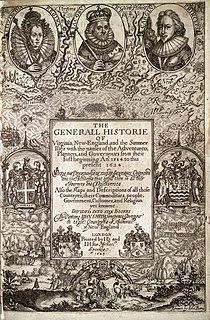History of Virginia Aspect of history