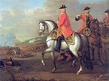 Георгий на белом коне