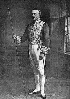 George Cholmondeley, 4th Marquess of Cholmondeley British noble