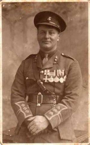 George Latham (footballer) - Image: George Latham