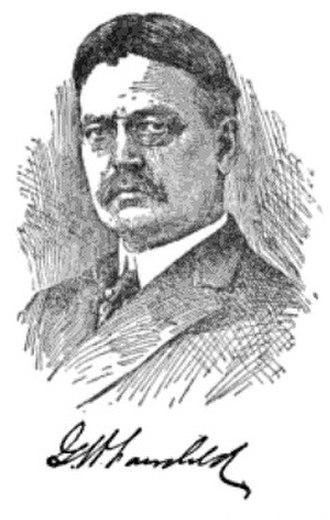 George Winthrop Fairchild - Image: George Winthrop Fairchild