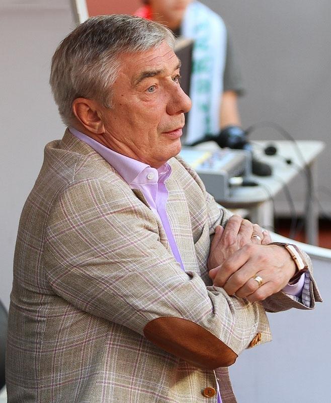 Georgi Yartsev 2011