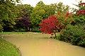 Germany - Munich - Englischer Garten - Japanisches Teehaus Kanshoan - panoramio (1).jpg