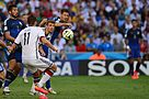 Germany and Argentina face off in the final of the World Cup 2014 12.jpg