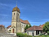 Germigney, l'église.jpg