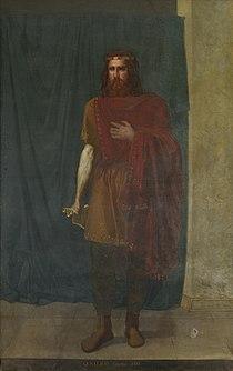 Gesaleico, rey de los Visigodos (Museo del Prado).jpg