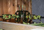 Getriebe für die Uhr am Rathausturm Löbau.jpg