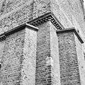 Gevel, detail metselwerk- schade aan baksteen - Ouderkerk aan den IJssel - 20348336 - RCE.jpg