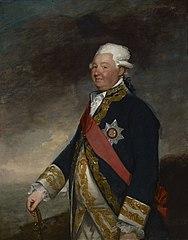 Vice-Admiral Edward Hughes