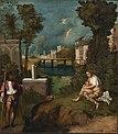Giorgione, The tempest.jpg