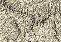 Giovanni Antonio Rizzi Zannoni. Carte de la partie septentrionale de l'empire otoman. 1774.Georgia B.jpg