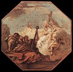 Giovanni Battista Tiepolo - The Theological Virtues - WGA22349.jpg