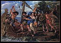 Giovanni Francesco Romanelli - The Elena kidnapping - Google Art Project.jpg