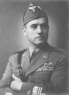 Giovanni Messe Italian general