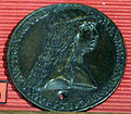 Giovanni candida, medaglia di massimiliano I arciduca d'austria e imperatore.JPG