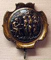 Giovanni di Fondulino Fonduli, pomo di spada con giudizio di paride, 1490-1500 ca. 0.JPG