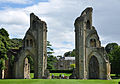Glastonbury Abbey ruins 5.jpg